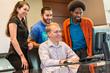 Nova Southeastern University Designated a National Center of Academic...
