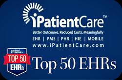 Top 50 EHRs
