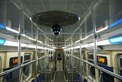 New Security Cameras to be deployed in new MTA Subcars