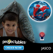 Jasco Projectables® LED Night Lights Featured on The Balancing...