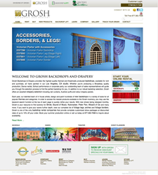 Grosh Home Page