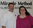 Miracle Method Surface Refinishing Opens in Boise, Idaho