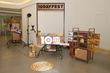"""J.C.DISI """"10 Day"""" Social Innovation Festival kicked off at PolyU with..."""