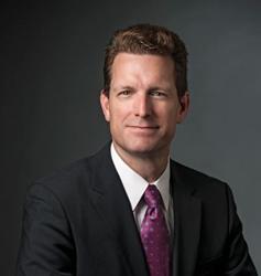 Peter Aarons, HNTB Corporation
