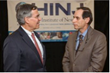 Health Care Institute of New Jersey Honors Joachim Kohn for His Contributions to Life Sciences