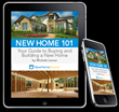 New Home Source and Leading Real Estate Writer Publish New Home 101, A...