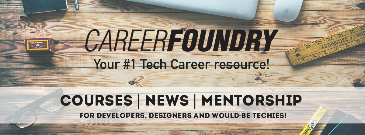 apple expert joins startup careerfoundry to Father, apple lover, and delorean driver writer, speaker, film geek end of sentence smiley face expert :) startup, operations and customer guru blocked.