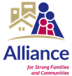 New Alliance for Strong Families and Communities logo