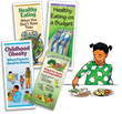 Healthy Eating Habits Start at Home: Sample Set of Educational...