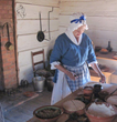 Convention & Visitors Bureau Announces Hearthside Cookery Program...