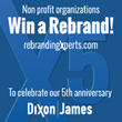 Marketing Communications Firm Dixon|James Offers Free Rebranding to...