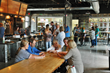 Food and Drink at Rare Bird Brewing in Traverse City