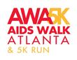 Aids Walk & 5K Run Atlanta 2014