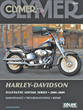 Clymer Repair Manual for 2006-09 Harley-Davidson FLS/FLXS/FXC