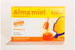 Honibe - Alma miel - Honey Lozenges with Vitamin C
