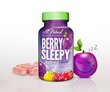 Natural Sleep Aid Berry Sleepy Gets a Brand Makeover