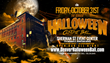 Dream Entertainment Group Is Planning an All You Can Drink Halloween...