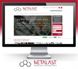 METALAST Surface Technology (MST) Launches New Corporate Website