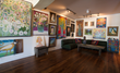 The Funhouse Gallery Marks Grand Opening with The Art of the Circus...