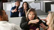 World Renowned Therapist Offers Tips on Managing Work-related Anger