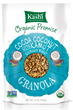 KAMUT® Brand Khorasan Wheat Used In Kashi's Brand New Granola For...