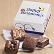 Halloween, Magic Morsels, Gift Favor, brownies