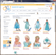 EasyAsk Helps Oya Costumes Convert Shoppers Into Buyers During...