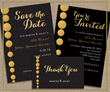 elegant electronic invitations and ticketing solution