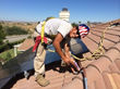 U.S. Military Veterans Continue to be Deployed into the Solar Career...