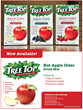 Tree Top® and Maud Borup Inc.™ Partner on Exclusive U.S....