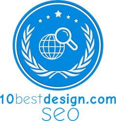10 Best Design Recognizes Impressive SEO Web Design Firms