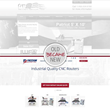 Freedom Machine Tool Announces Responsive Website Delivering Instant...