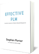 Zero Wait-State to Debut Latest Book Effective PLM at the Product...