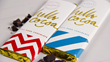 Deep's Hello Cocoa Packaging Design Featured on The Dieline
