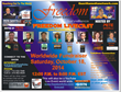 Freedom Livecast Poster