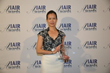 Glion Institute of Higher Education Receives AIAR Award
