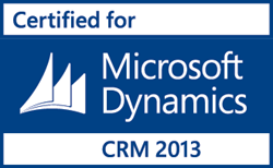 intelli-CTi is Certified for Microsoft Dynamics