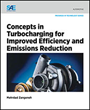 New SAE International Book Explores the Role of Turbocharging in Green Transportation