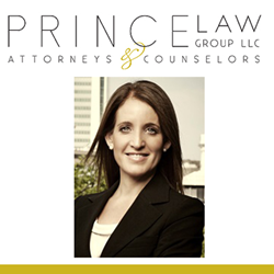 Stamford Divorce Lawyer Wendy Prince of Prince Law Group, LLC