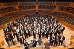 Düsseldorf Symphonic Orchestra @ Tonhalle, Foto Susanne Diesner
