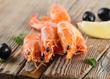 All Natural Sun Shrimp