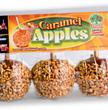 Caramel Apples from www.tasteeapple.com