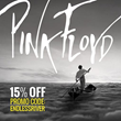 Pink Floyd The Endless River Sale