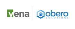 Vena Solutions Partners with Obero