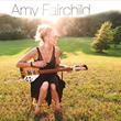 "Amy Fairchild Releases ""Amy Fairchild"" at Rockwood Music Hall, Saturday November 1st"
