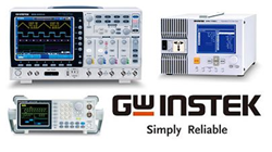 high-quality, economical measurement solutions from GW Instek