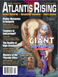 """Atlantis Rising Magazine"" Reports on a 'Giant'-Sized..."