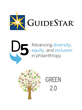 GuideStar Launches First-of-Its-Kind Program to Collect Diversity Data...