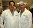 The Mount Sinai Hospital's Dr. Prakash Krishnan and Dr. Jose Wiley