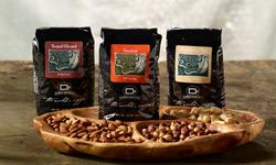 Coffee Beanery Flavored Coffee
